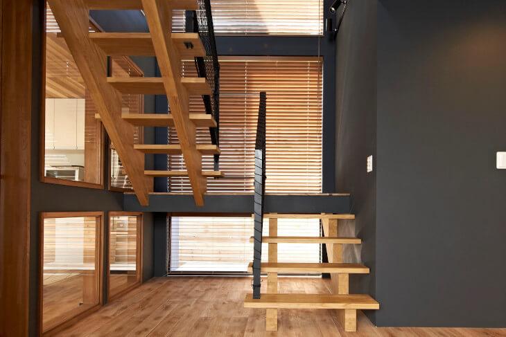 階段リフォームの基礎知識。費用や注意点もあわせて解説