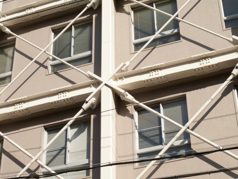 耐震補修工事:120万~150万円