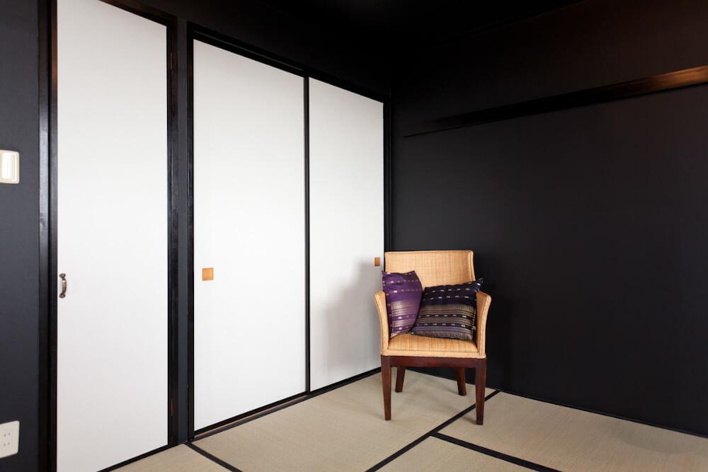 ふすまリフォームの基礎知識。張り替えやドアへの交換はいくらかかる?