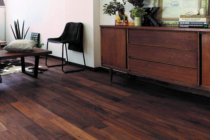 無垢材を床や家具に使うメリット