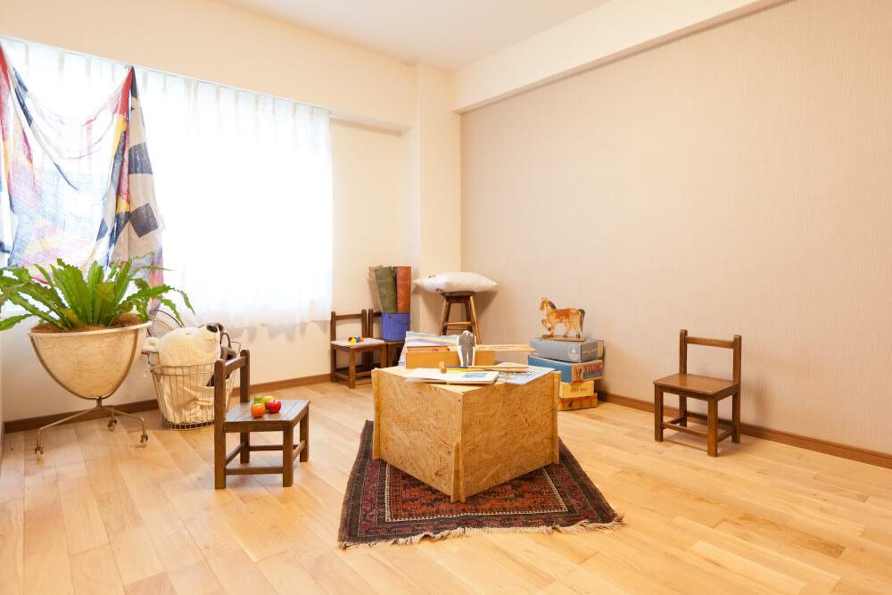 一部屋リフォームするのにかかる費用は?子供部屋や寝室、間仕切りの事例を紹介