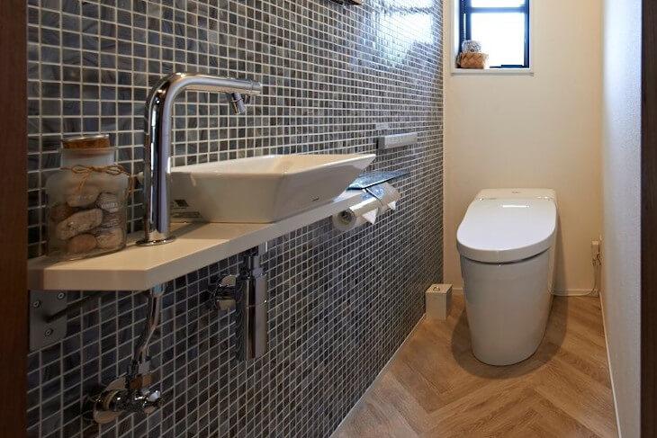 手洗い場の設置