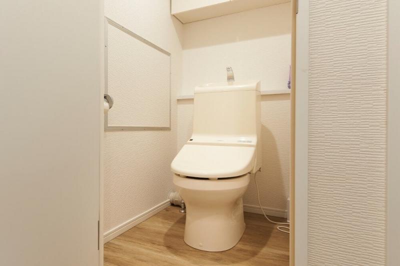 トイレ|20万~50万円