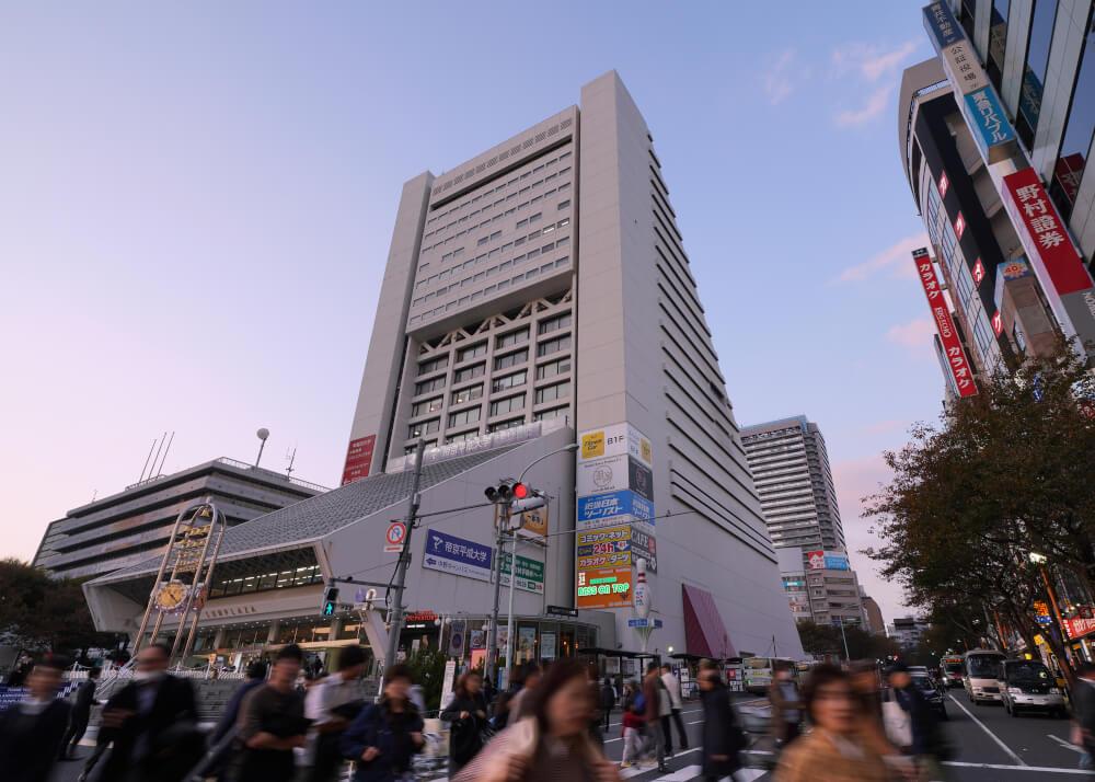 なぜかU35男性に人気の「中野」「津田沼」「浦和」。日本人男性の企業戦士っぷりが浮き彫りに!?