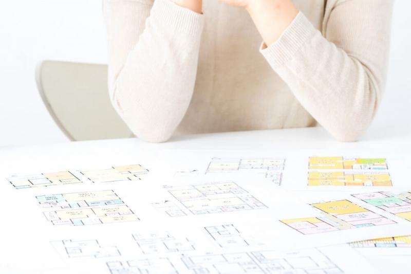 住宅ローンを組むときの年齢の目安は何歳?年齢上限はある?