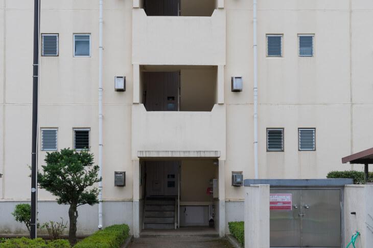 団地は階段が狭くエレベーターがないことも多いため、4階以上に住みたい場合はしっかり検討しよう