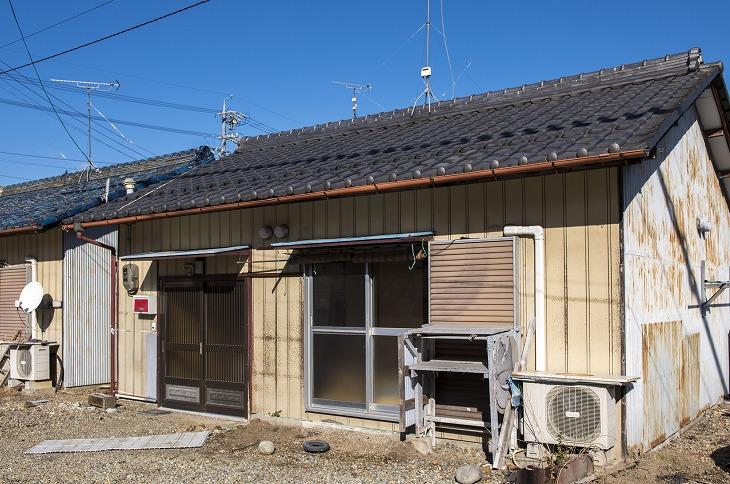 築年数の経過した家屋は目に見えない部分にも危ない箇所があるので、細かいチェックと修繕・改築が必要