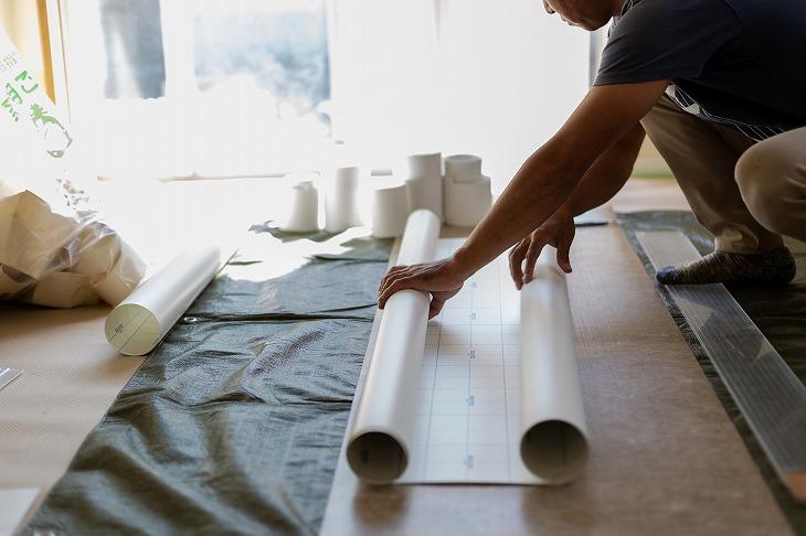6畳の部屋を増築した場合、約300万円程度のリフォーム費用が発生する