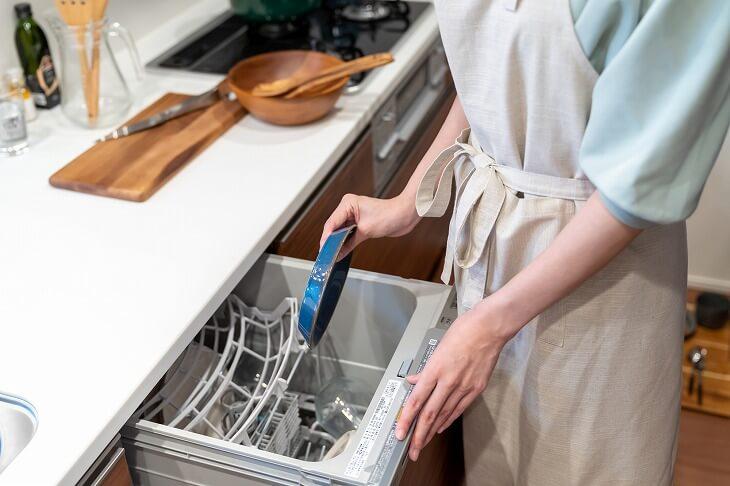 調理がより便利で快適になるオプション設備も多数ある。用途にあわせた理想的なキッチンをつくろう