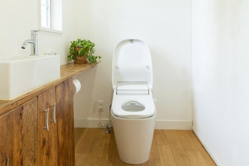 トイレをおしゃれな空間に――賃貸でもOKなリメイクアレンジとは?