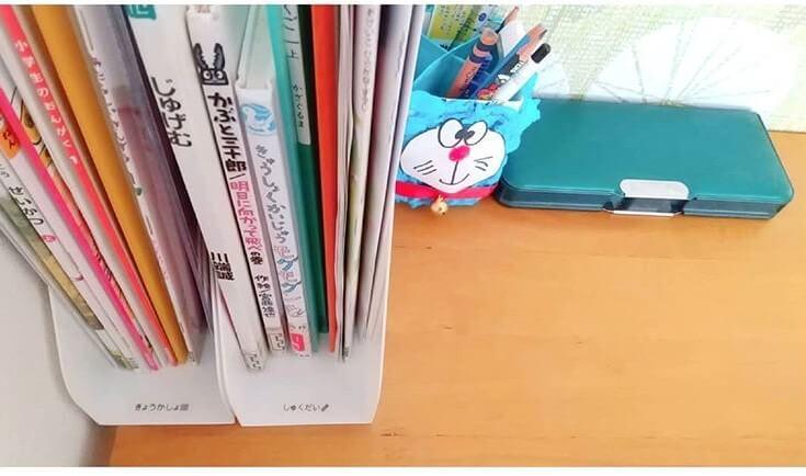 子ども部屋の収納方法。小学生でもできる整理整頓のコツやお ...