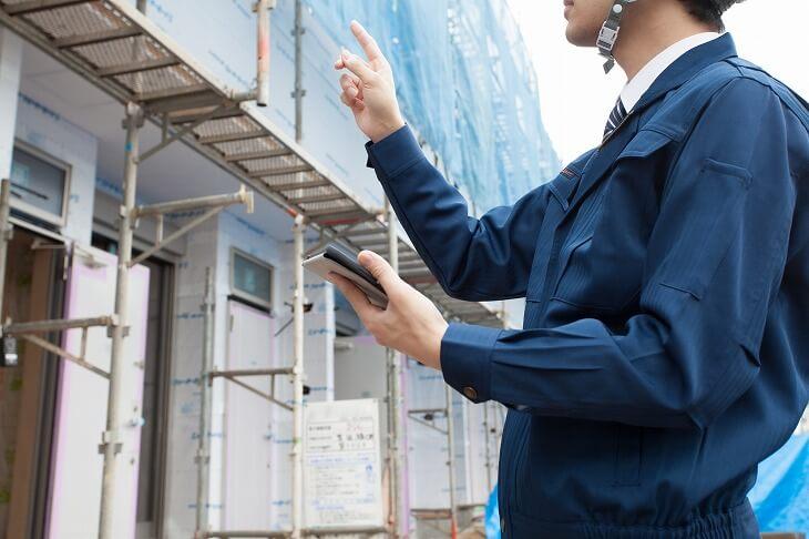 耐震性が十分でない場合、大規模な建て替えやリフォームができない可能性も