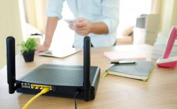 Wi-Fiルーター・モデムをおしゃれに収納するアイデア