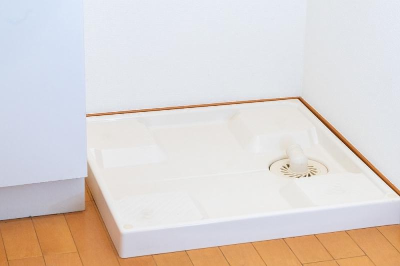【洗濯パンの悩み】サイズの選び方、掃除の仕方まで――そもそも洗濯パンは必要?