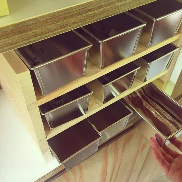 100均で揃う材料で作ったお手軽DIY棚