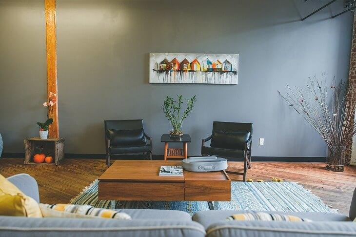 オーダーリノベは床や壁、間取りなど自分好みにリノベーションできるため、こだわりのある住まいにしたい方におすすめ