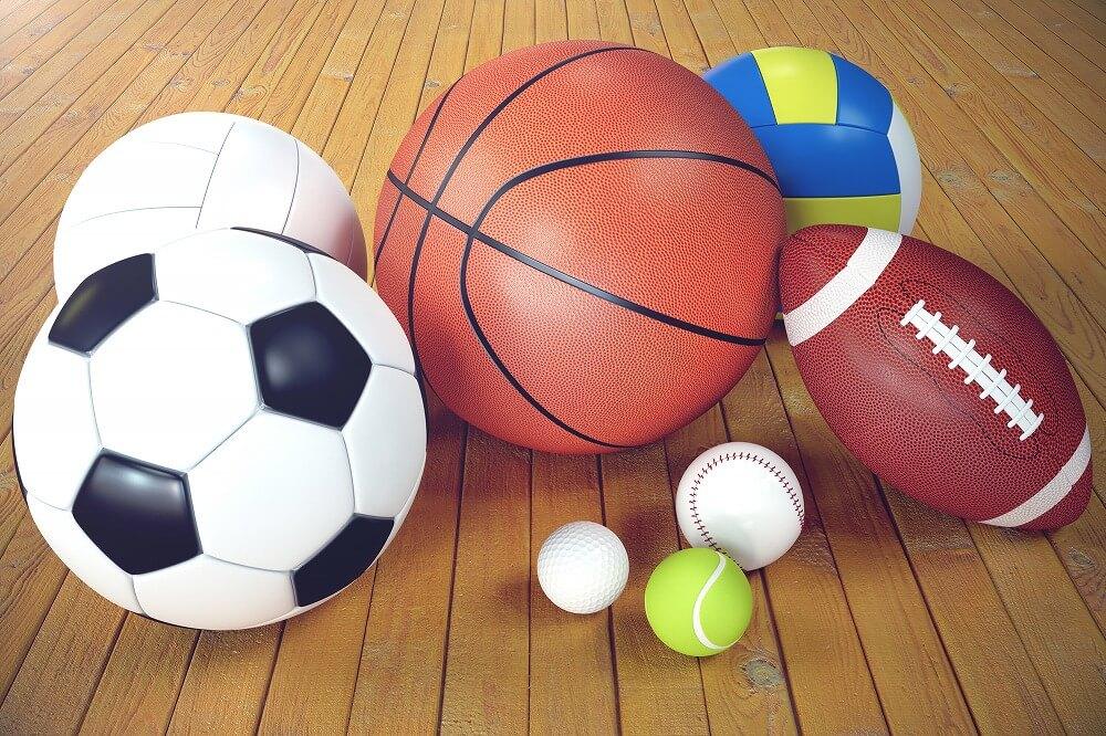 【ボール収納】玄関に転がったままのボールをすっきりと収納する方法