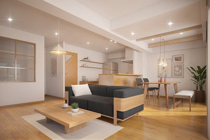 中古住宅を購入してリフォームする際の費用相場や補助金、注意点を解説