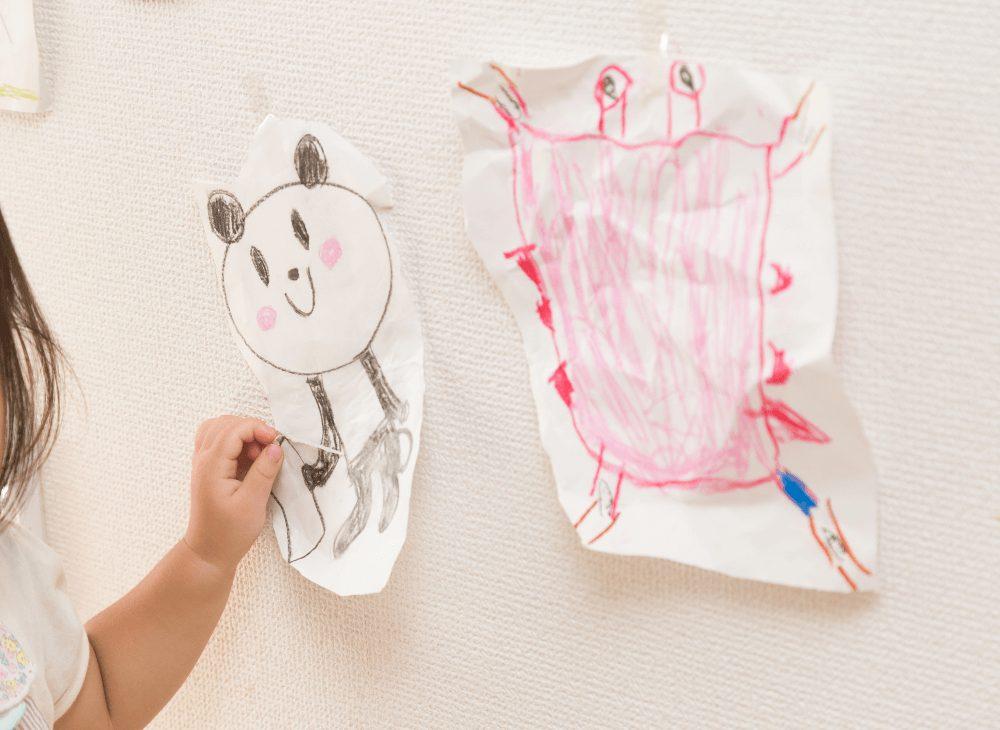 「子どもの作品」おすすめ収納方法。思い出をきれいに保管できる便利アイテムを紹介