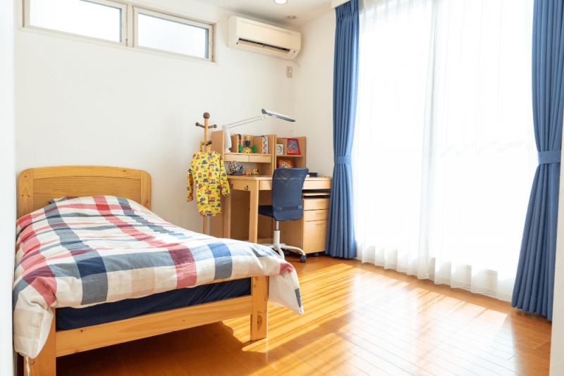 子ども部屋のインテリアコーディネート術。レイアウトのポイント、収納やコーディネート例を紹介