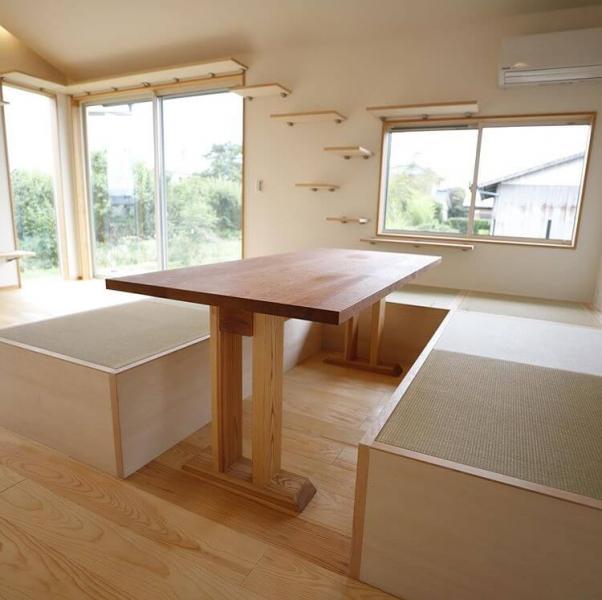 ダイニングテーブル・テーブルセット