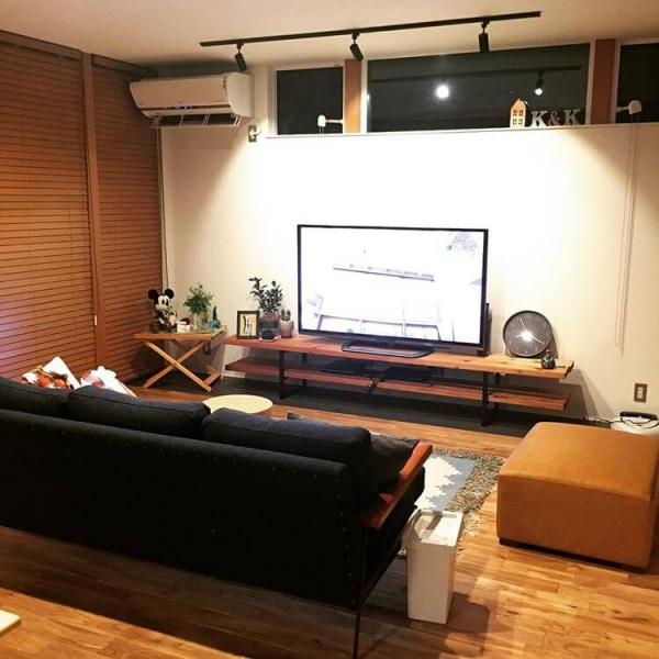 TV台・壁掛けテレビ