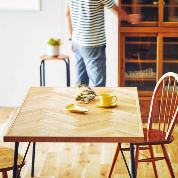 SID ダイニングテーブル(幅135cm)