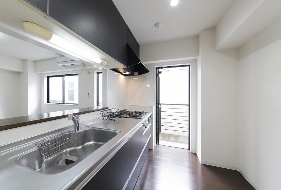 マンションのキッチンリフォームの予算はどのくらい?費用相場と失敗しないための注意点