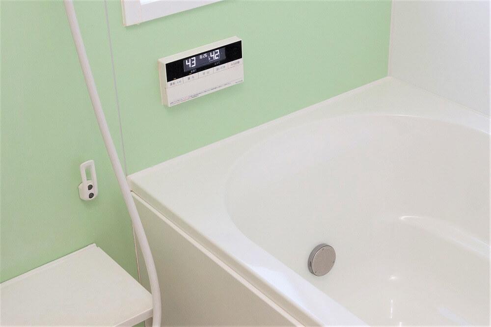追い炊き機能付きの風呂にリフォーム。後付けするには?