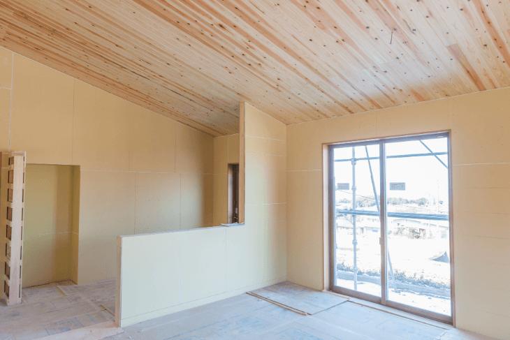耐震診断自体が木造の物件を想定したもので、木造の戸建て以外での発行は難しい