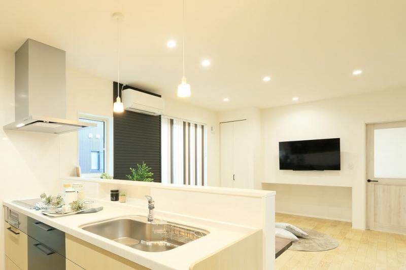 マンションの間取り変更で暮らしやすい生活空間に。リノベーション費用とプランの立て方