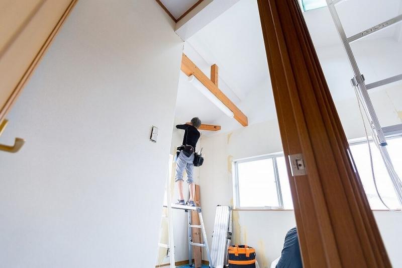 リノベーションの流れ。中古住宅のリノベーションで依頼主がすべきこと