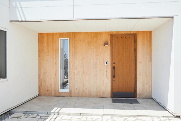 理想的な玄関の作り方