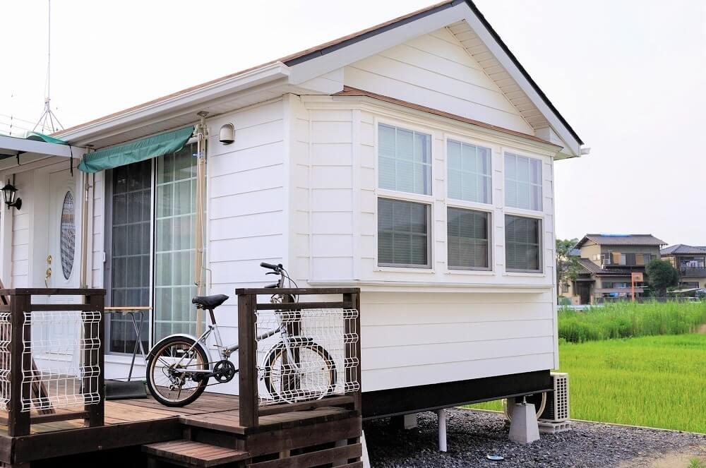 プレハブ住宅をリノベーションするときの注意点や費用相場