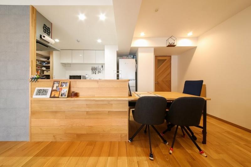 リノベーションアイデア特集! おしゃれな収納、キッチン、和室など快適な空間づくりを実現