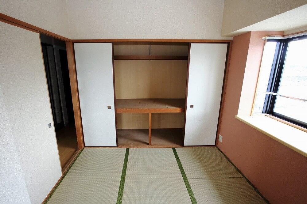 押入れのリノベーションで空いたスペースを活用。おすすめのリノベ実例や費用相場、DIY方法を紹介