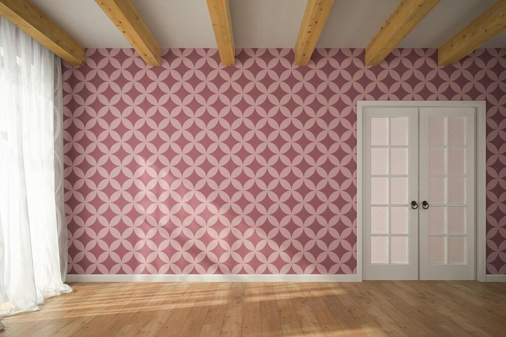 壁紙クロスの張替えリノベーション|おしゃれな実例と壁紙選びのポイント、費用相場を紹介