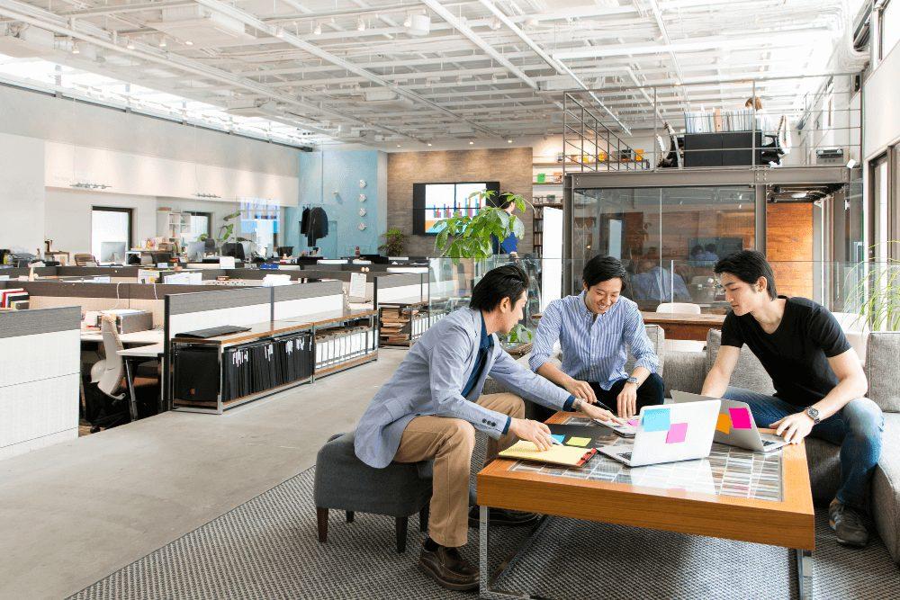 倉庫リノベーションでオフィスに。メリット&デメリットや費用を解説