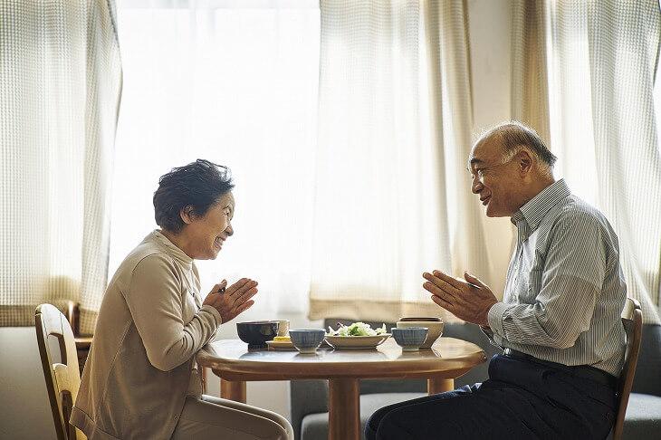 ローンは35年まで、年齢は70歳までを返済期間にする