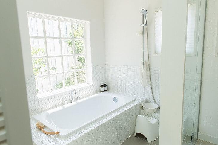 お風呂・浴室のリフォーム期間を短くするコツは?