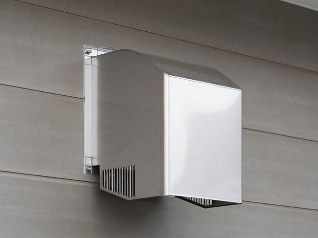 排気ダクト(換気扇)・給排水管は移動を妨げる要因になりやすい