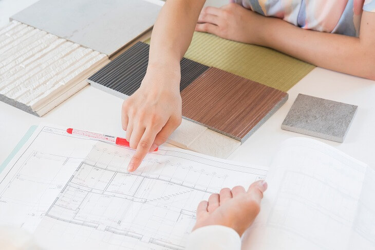 造作家具の価格 費用目安や工期・予算の把握方法