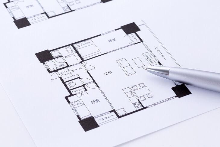 最新の住宅ローン金利推移