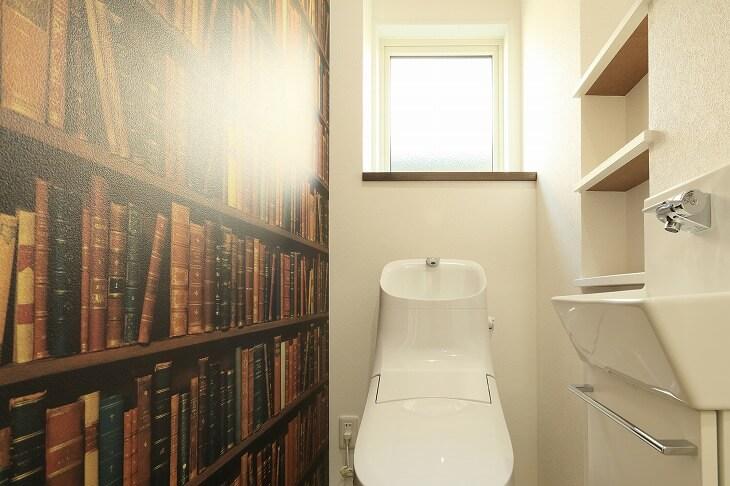 床や壁など内装もリフォーム予定であれば同時にリフォームするのがおすすめ
