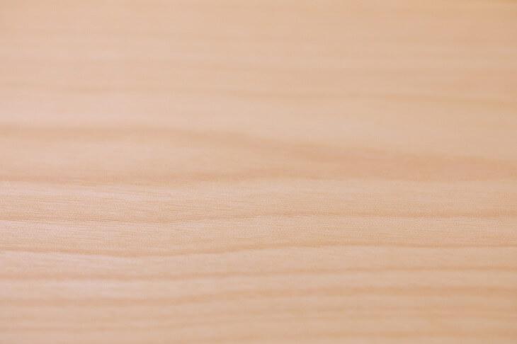 樺桜の肌目