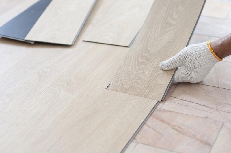 床材のリフォーム費用相場