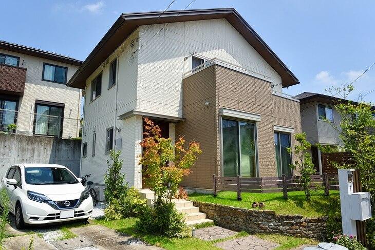 一戸建ての場合は耐震補強のリノベーションが可能