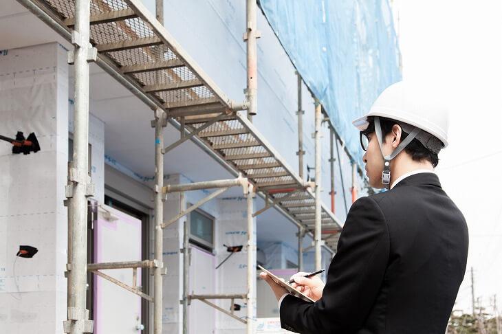 耐震基準適合証明された住宅:築年数不問