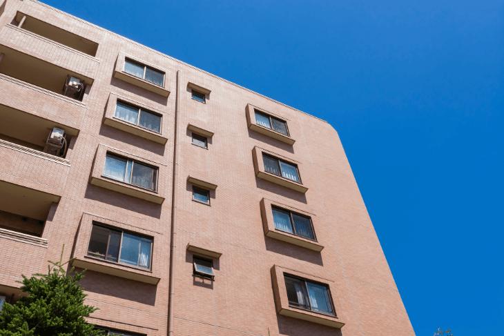 新築物件よりも低価格で購入できる