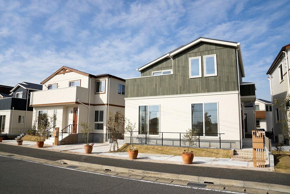 新築と中古、戸建て買うならどっち?費用の違いやメリットデメリットを比較